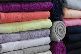 ręczniki szybkoschnące